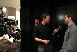 ARD-Morgenmagazin interviewt Bundesbruder
