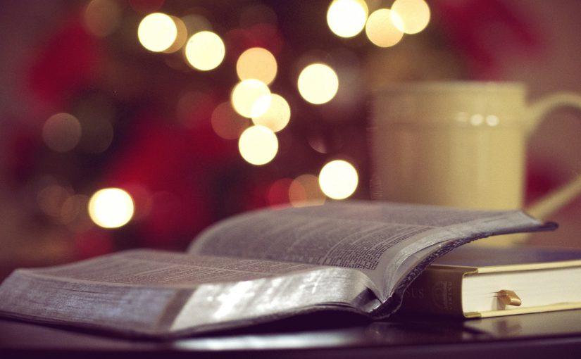 Theologischer Gesprächsabend mit Pfarrer Christoph Simonsen