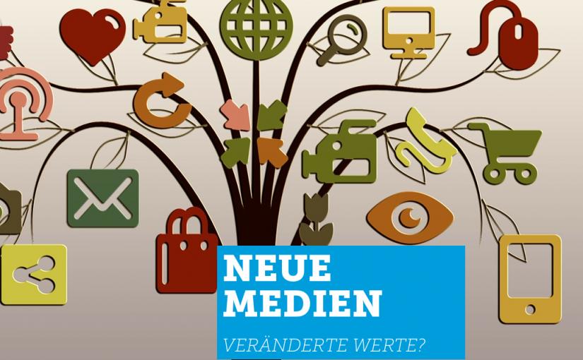 Wintersemester 2017/18 – Neue Medien, veränderte Werte?