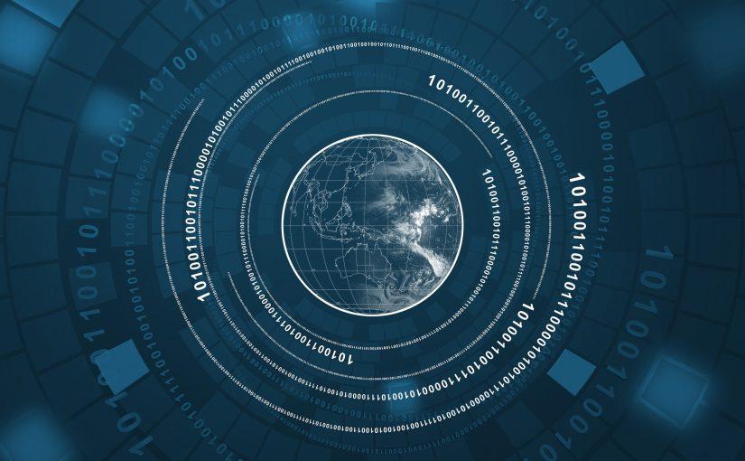 Die rechtlichen Tiefen der digitalen Welt