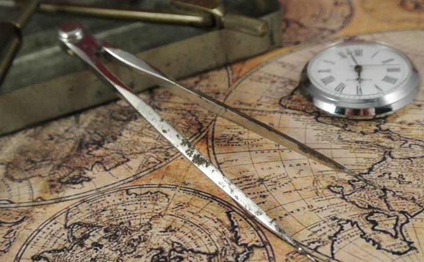 Methoden der Navigation in der Seefahrt